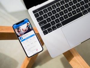 Jak usunąć opinię z Facebooka