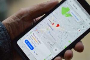 Jak usunąć opinię z Google Maps