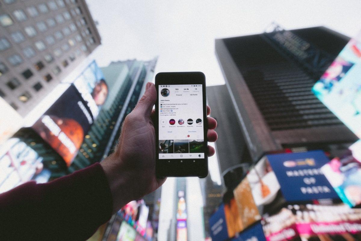 Instagram influencer - co będzie dalej