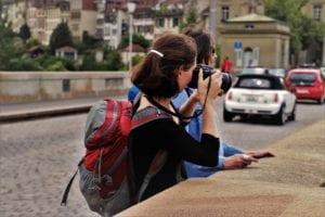 Turystyczny chatbot